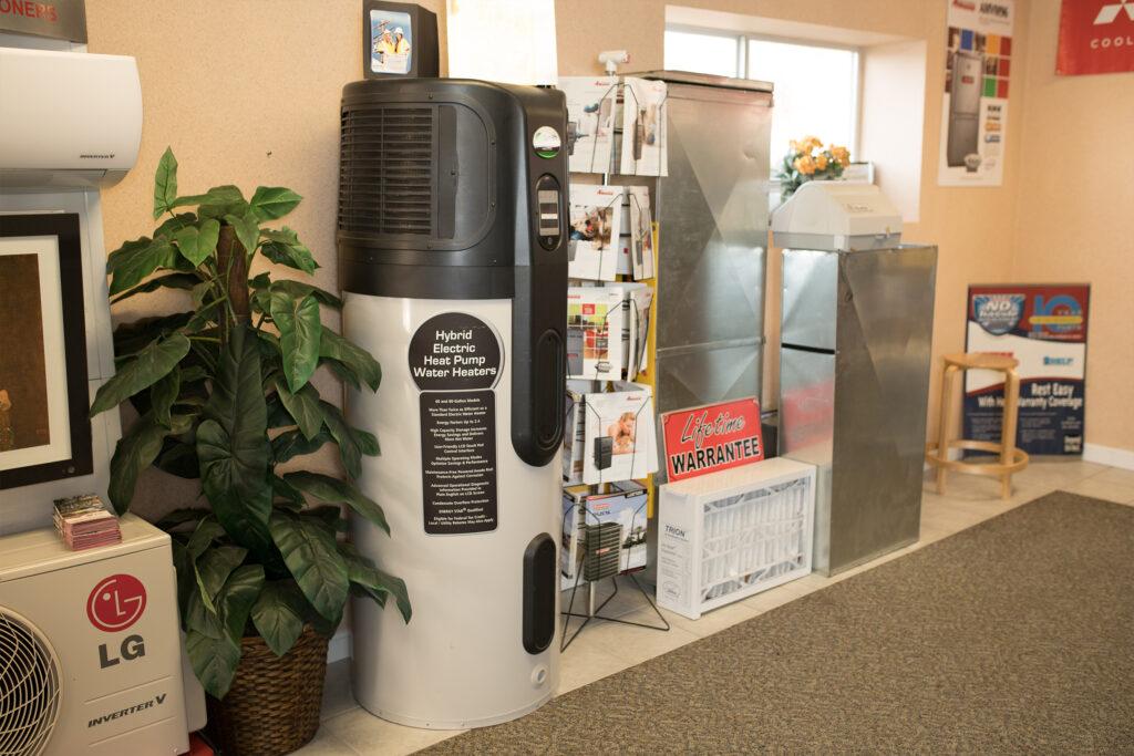 Hot Waterheaters Hot Water Heaters Restivos